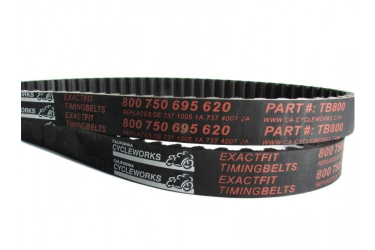 ExactFit Timing Belt for 620/695/750/800 (sold each)