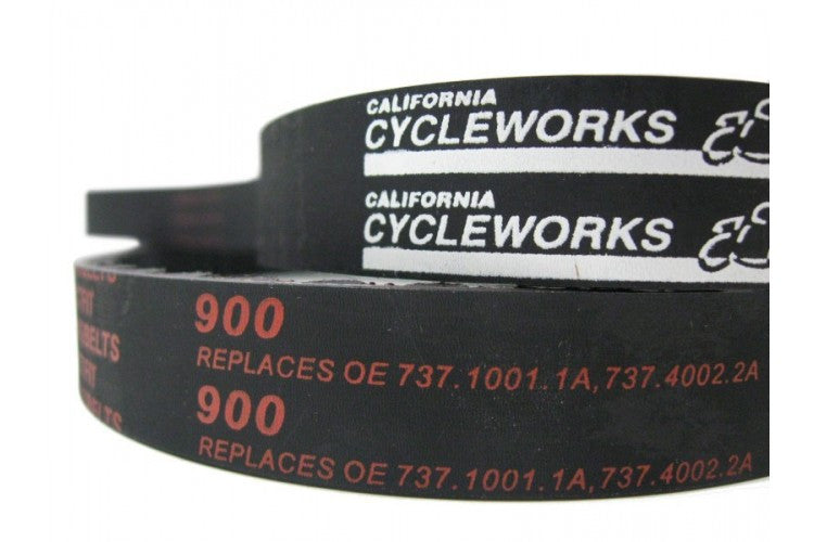 ExactFit Timing Belt for 900, ST2, MH900e, Gran Canyon (sold each)