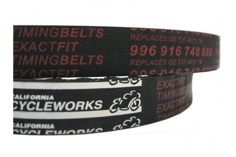 ExactFit Timing Belt for 996/916/888/851, 95-01 748 (sold each)