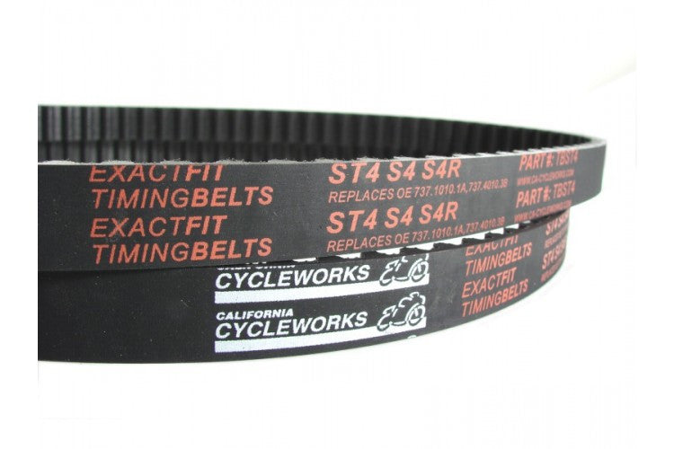 ExactFit Timing Belt for S4, S4R up to 06, ST4/S; 02-03 748 (sold each)