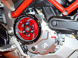 Ducabike Pressure Plate Red, Panigale V2