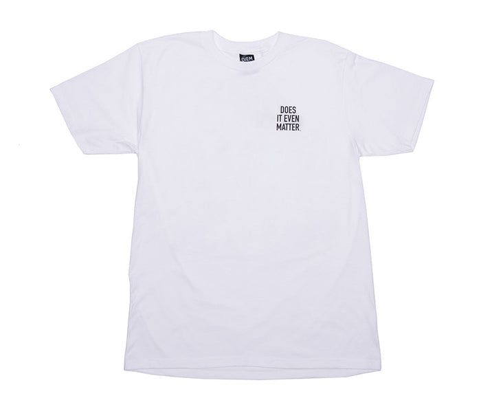 Campaign T-Shirt White