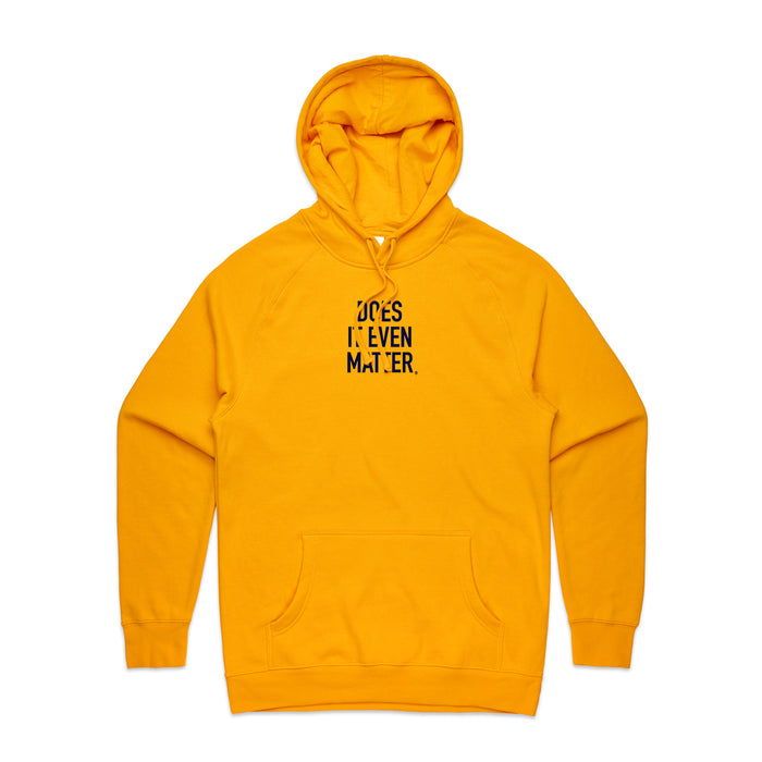 Core Hoody Gold