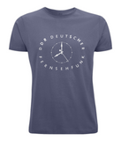"Classic Cut Jersey Men's T-Shirt ""DFF Uhr"""