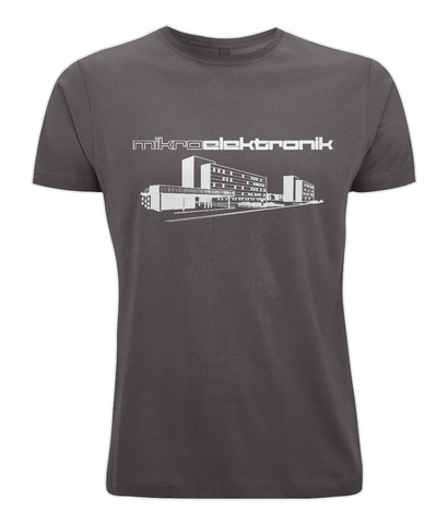 "Classic Cut Jersey Men's T-Shirt ""Mikroelektronik"""