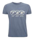 "Classic Cut Jersey Men's T-Shirt ""TEE"""