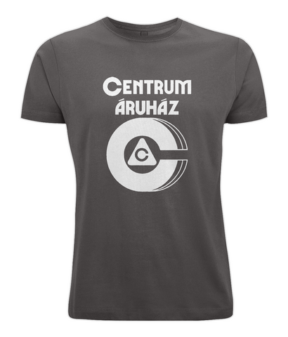"Classic Cut Jersey Men's T-Shirt ""Centrum"""