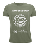 "Classic Cut Jersey Men's T-Shirt ""IFA mobile"""