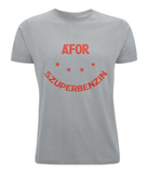"Classic Cut Jersey Men's T-Shirt ""AFOR"""