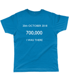 "Classic Cut Jersey Men's T-Shirt ""700000"""