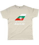 "Classic Cut Jersey Men's T-Shirt ""Balkan"""