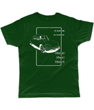 Citroen DS T-shirt