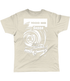 "Classic Cut Jersey Men's T-Shirt ""Skoda 1000MB"""
