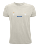 "Classic Cut Jersey Men's T-Shirt ""IKARUS"""