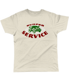 "Classic Cut Jersey Men's T-Shirt ""Dumper"""