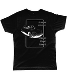 "Classic Cut Jersey Men's T-Shirt ""DS"""