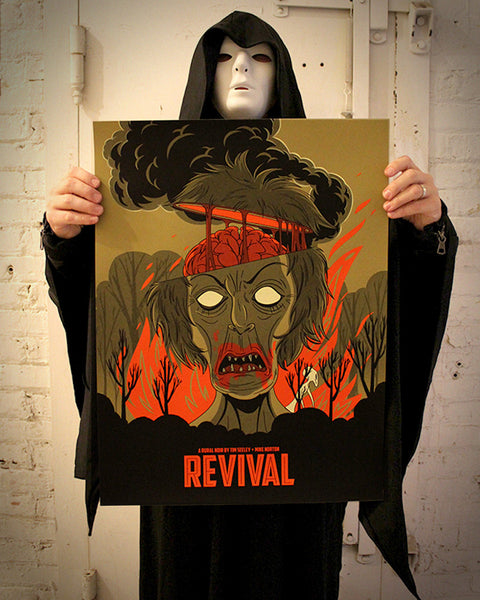Revival - Angela An