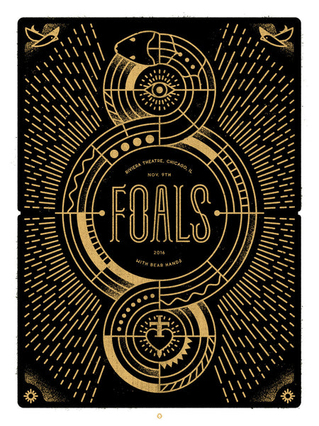 Foals - Chicago