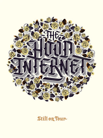 Hood Internet - Still on Tour