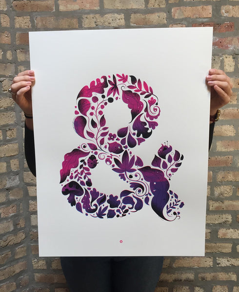 Seasons of a Ampersand