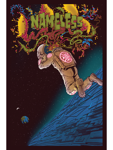 Nameless - James Flames