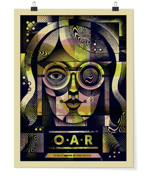 OAR Faces 2017