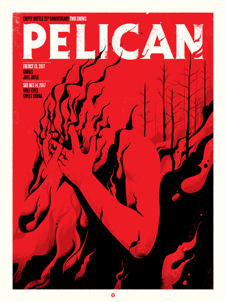 Pelican - Empty Bottle