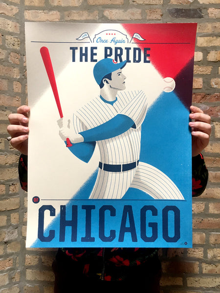 Pride of Chicago