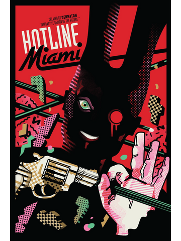 Hotline Miami - WBYK