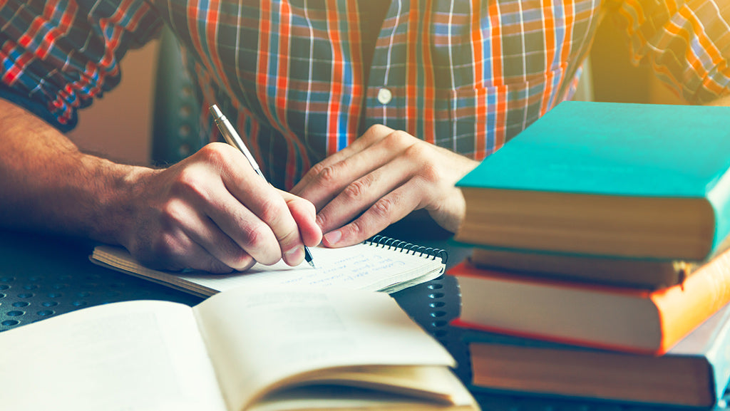 Writing Habits to Jumpstart Your Creativity and Keep You Focused