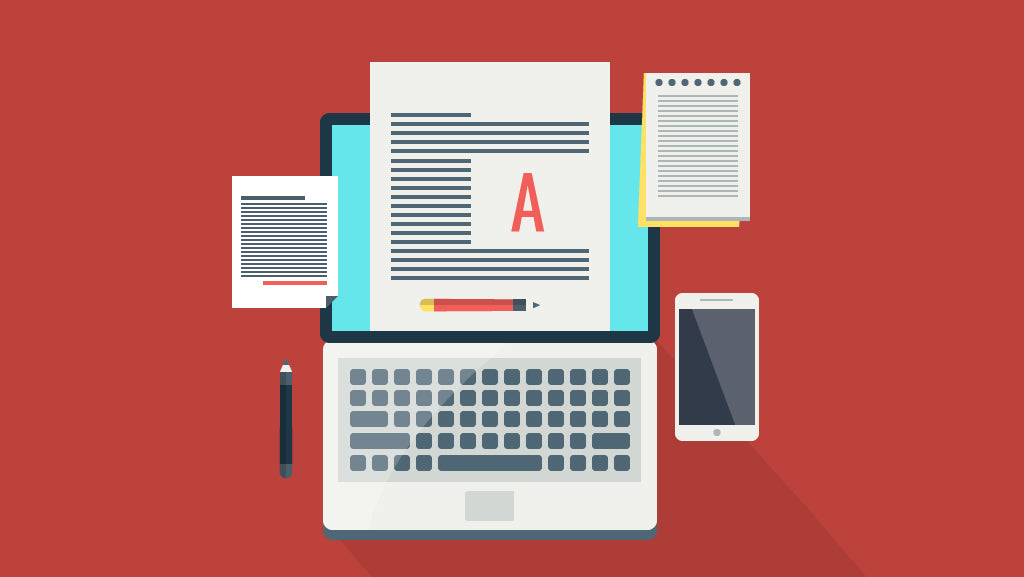 Best Writing Apps and Tools of 2018