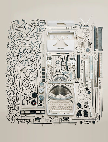 old typewriter todd mclellan