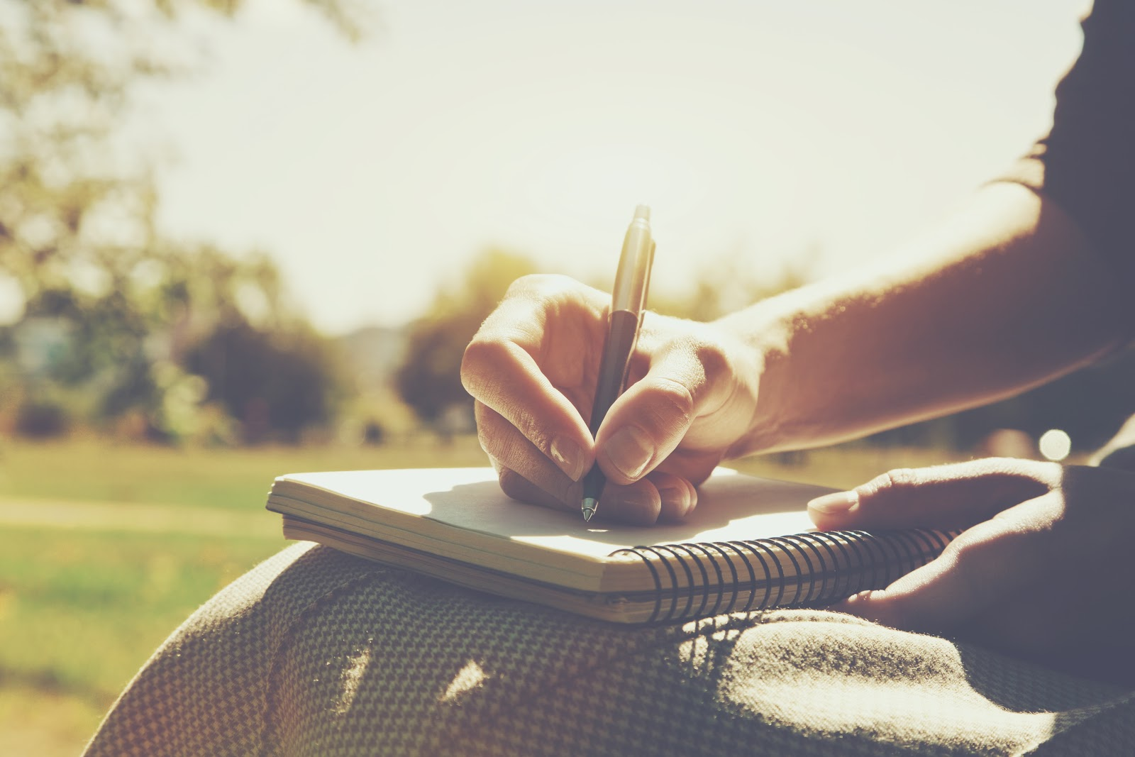 60 Writing Prompts