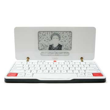 Freewrite Traveler Distraction Free Laptop