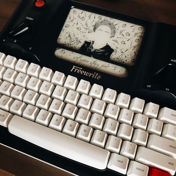 freewrite keyboard