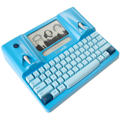 Freewrite (2nd Gen), Limited 'Sea' Edition