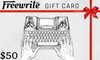 Freewrite Store Gift Card