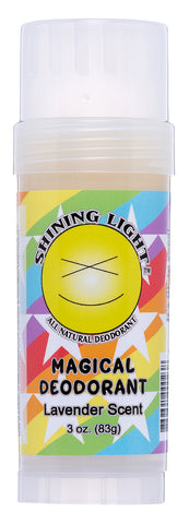 Shining Light Deodorant - Magical
