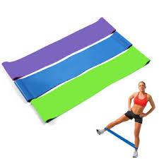 Resistance Bands; Your Full Body Workout