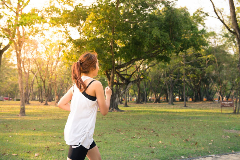 10 Benefits of Running You Might Not Have Known