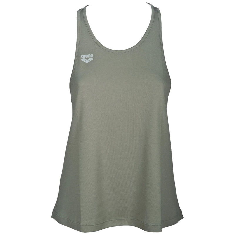 Arena Womans Gym Solid Tank Top