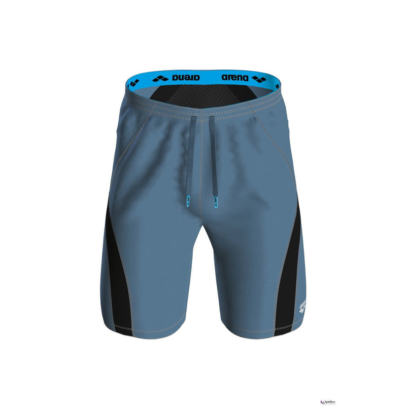 Arena Mens Gym Bermuda Short