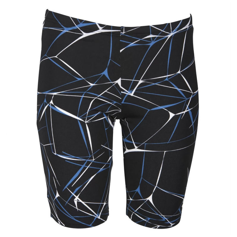 Arena Boys Water Jr Jammer Black-Grey