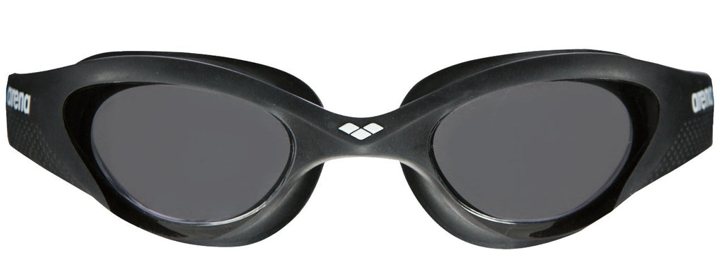 Arena The One Goggle Smoke-Grey-Black