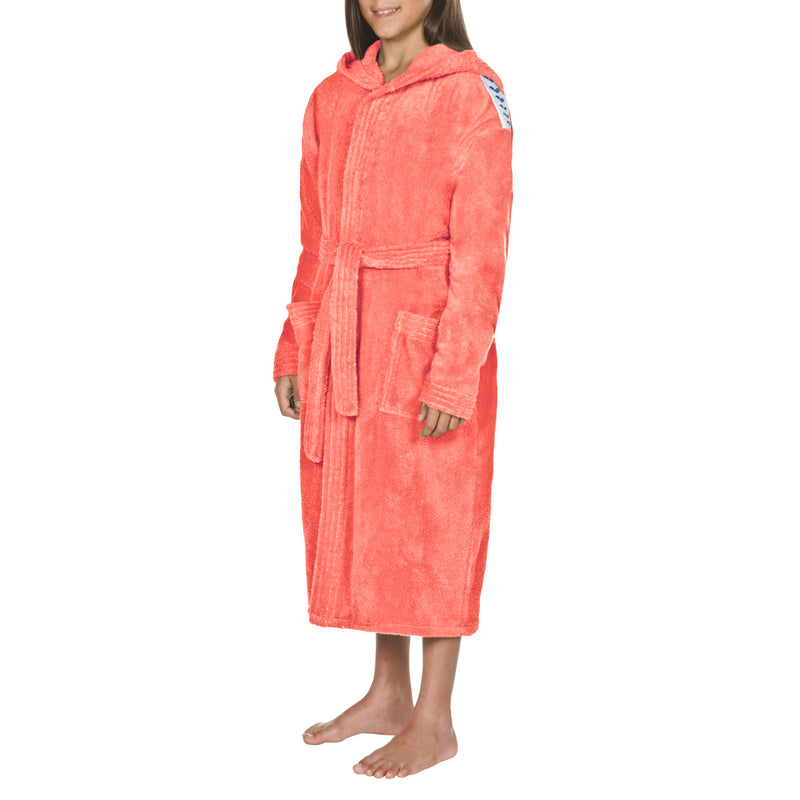 Arena Soft Robe Jr Bathrobe