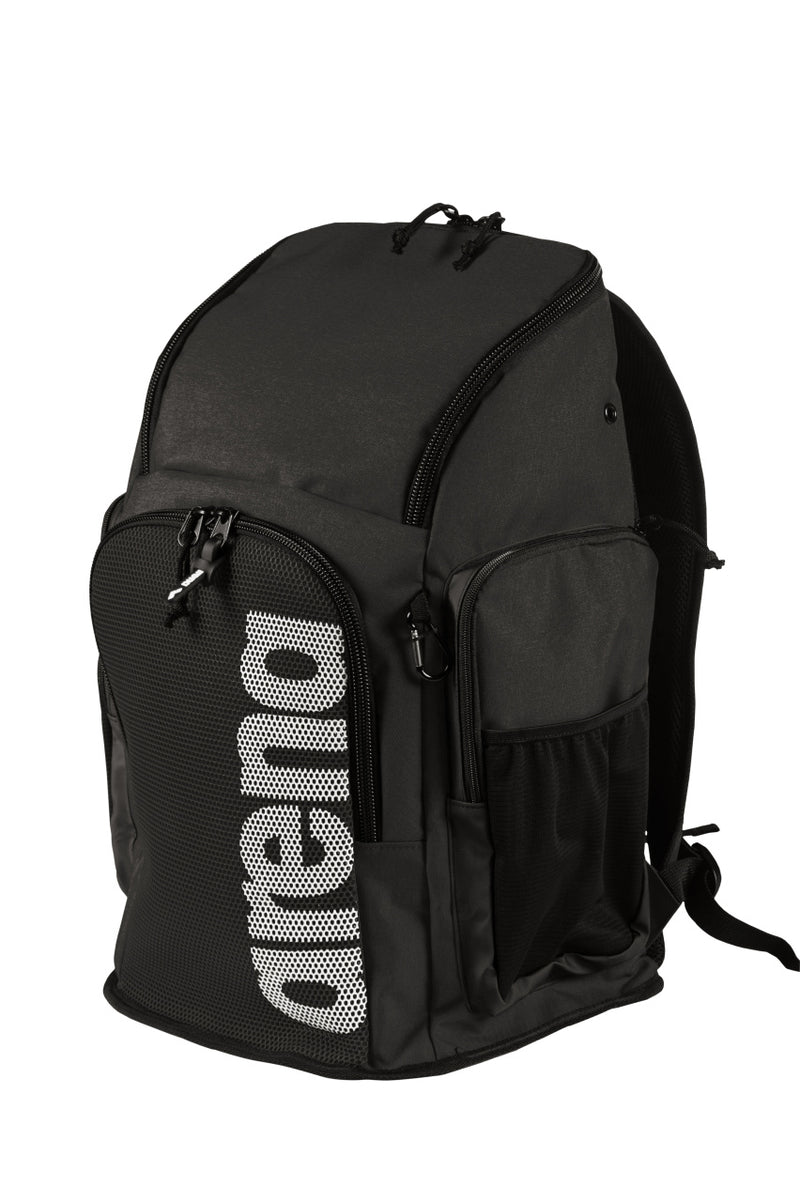 Arena Team BackPack 45 Back Pack Black Melange