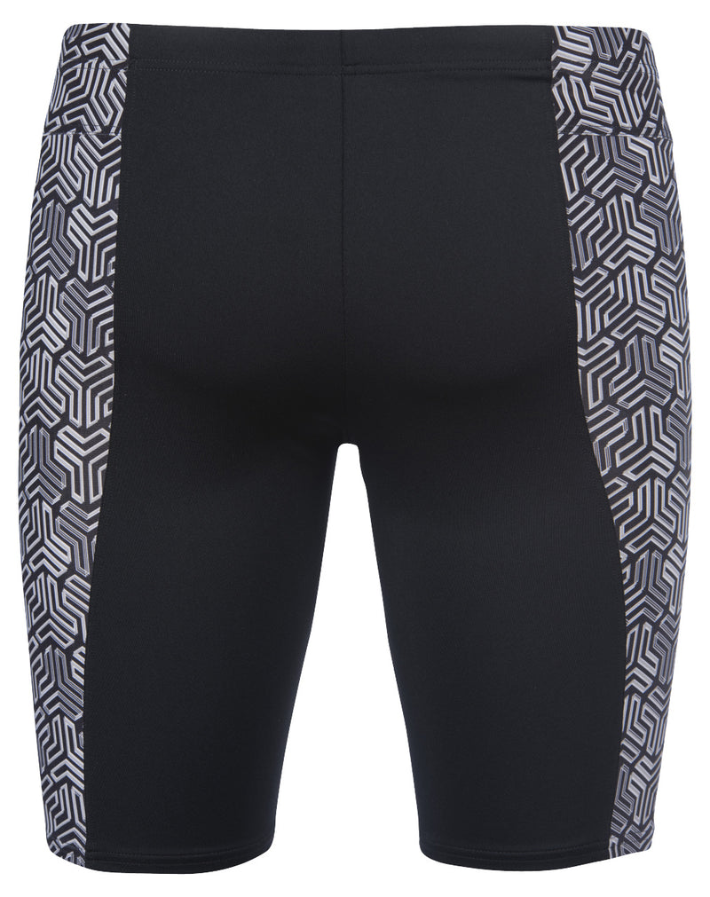Arena Men's Jammer Kikko - Black