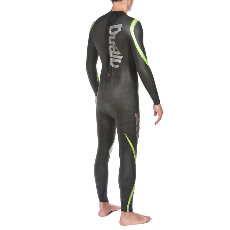Arena Men's Triathlon Wetsuit Carbon