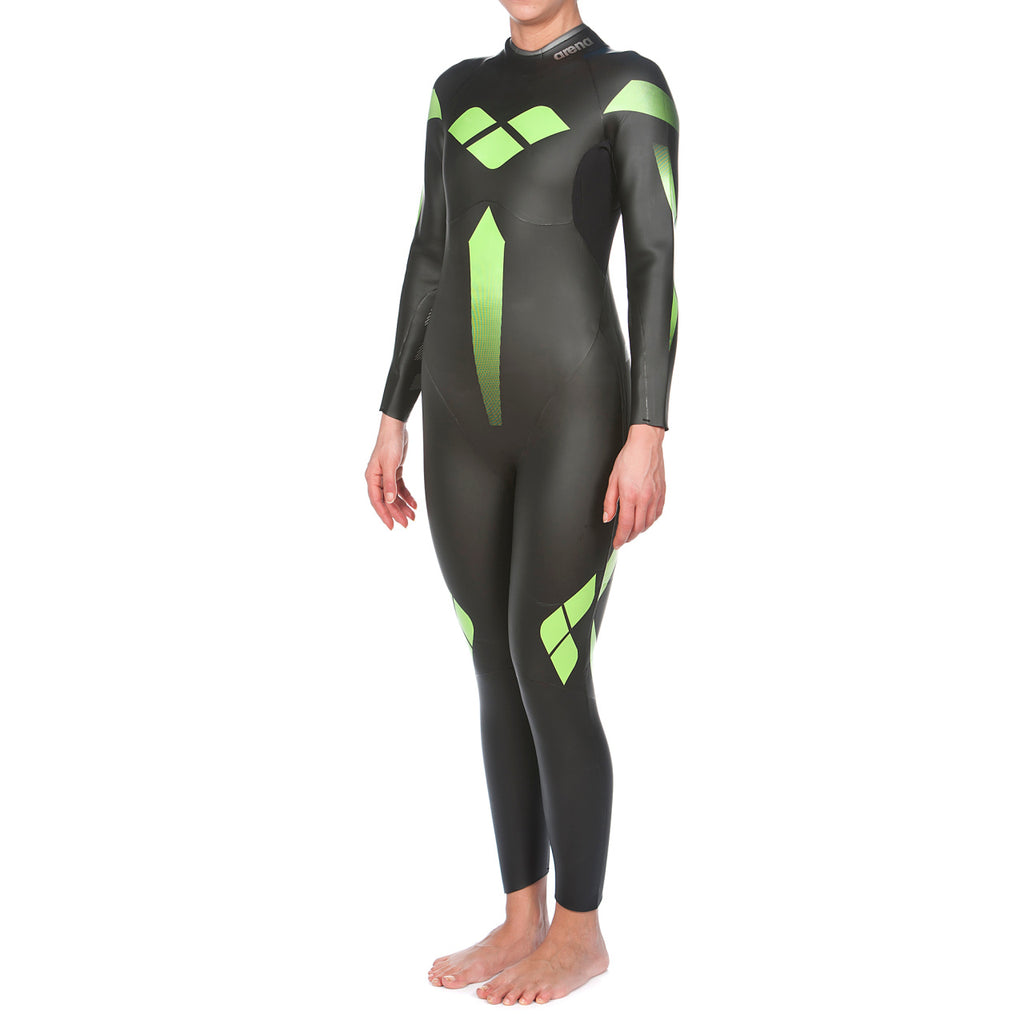Arena Womans Tri-Wetsuit