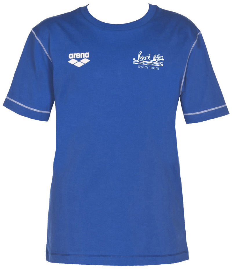 Jasi Arena Tech Short Sleeve Polo